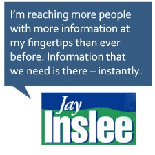 Quote Jay Inslee