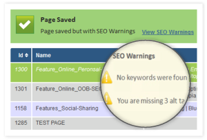Page-Level SEO